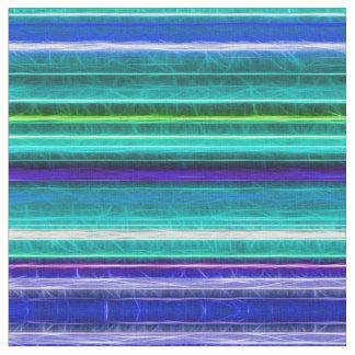 Fractalius Fabric (Blue)