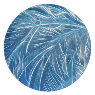 Fractalius Frost Plate