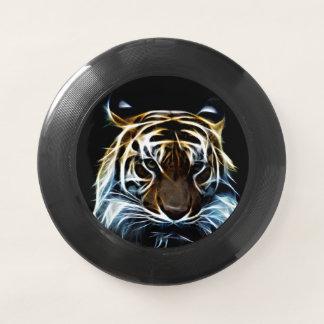 Fractalius tiger Wham-O frisbee