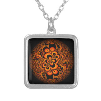 fractals-418446_1920 fractals ball about abstract personalized necklace