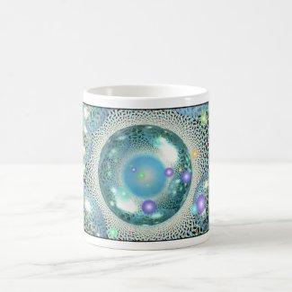 'fractals&bubbles&orbs~Oh My!' mug