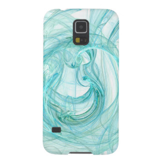 """""""Fractals"""" Independent, Unique Art, on Anything! Galaxy S5 Case"""