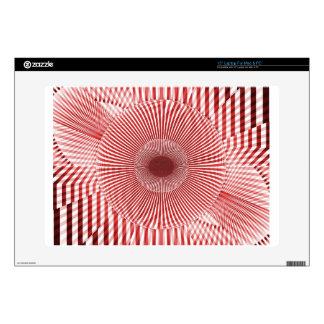 fractals laptop skins