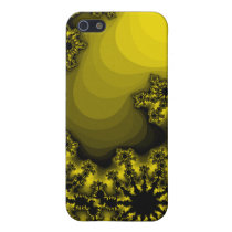 fractals Pern 4 casing Cover For iPhone SE/5/5s