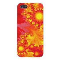 fractals Pern 4 casing iPhone SE/5/5s Case