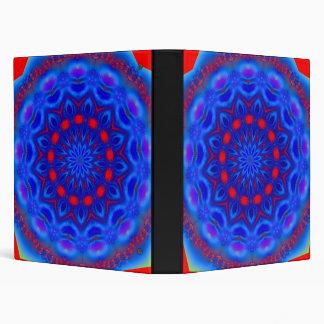 Fractalscope 11 binder