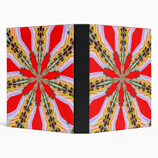 Fractalscope 12 binder