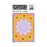 Fractalscope 22 postage stamps