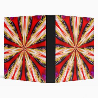 Fractalscope 25 binder