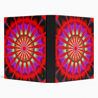 Fractalscope 36 3 ring binder