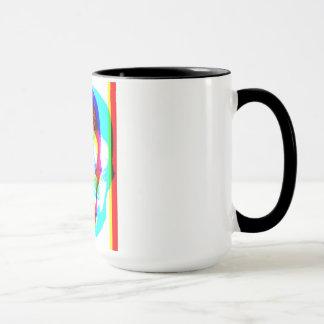 Fraction Mug