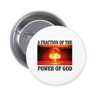 fraction of power of god button