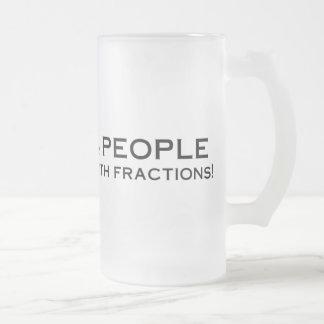 Fractions Are Cool Mug