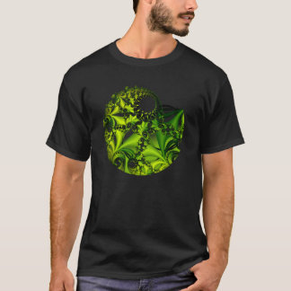 Fractoid Spiral ver. 1 T-Shirt