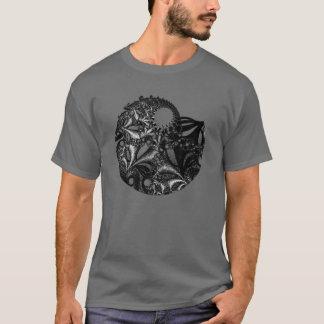 Fractoid Spiral ver. 3 T-Shirt