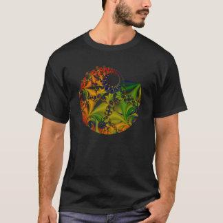 Fractoid Spiral ver. 4 T-Shirt