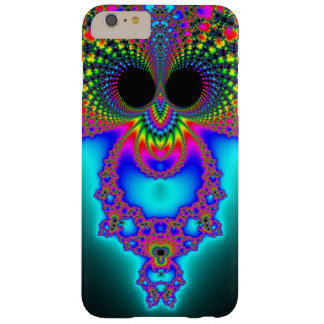 Fractowl Barely There iPhone 6 Plus Case