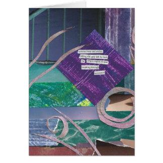 Fractura con resistencia tarjeta pequeña