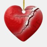 Fractura del corazón