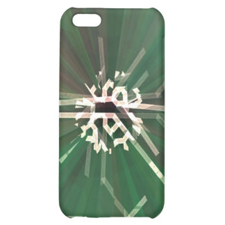 Fracture iPhone 5C Covers