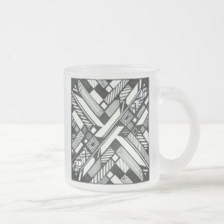 Fracture Coffee Mugs
