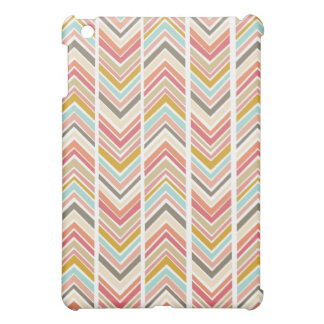 Fractured Chevron iPad Mini Covers