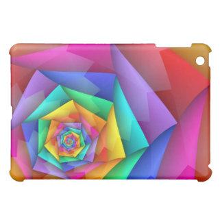 Fractured Rainbow Gay Pride LGBT iPad Mini Case