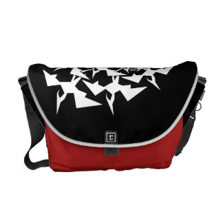 Fractyl Pterodactyl Commuter Bags
