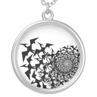 Fractyl Pterodactyl Custom Jewelry