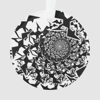 Fractyl Pterodactyl Swarms Ornament