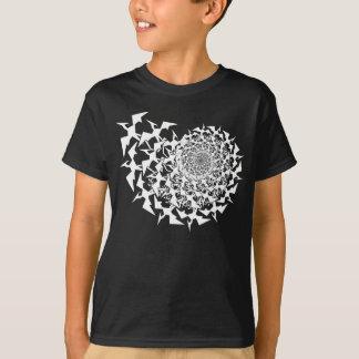 Fractyl Pterodactyl T-Shirt