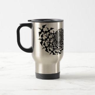 Fractyl Pterodactyl Travel Mug