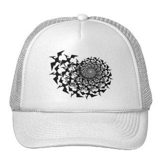 Fractyl Pterodactyl Trucker Hat