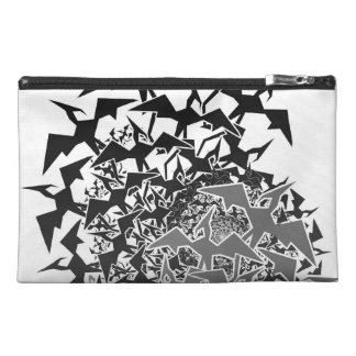 Fractyl Pterodactyl Two Swarms Travel Accessory Bag