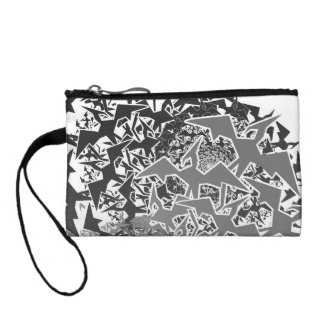 Fractyl Pterodactyl Two Swarms Coin Wallet