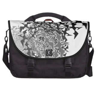 Fractyl Pterodactyl Two Swarms Laptop Bag