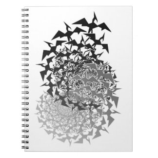 Fractyl Pterodactyl Two Swarms Journals