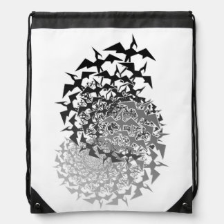 Fractyl Pterodactyl Two Swarms Backpack