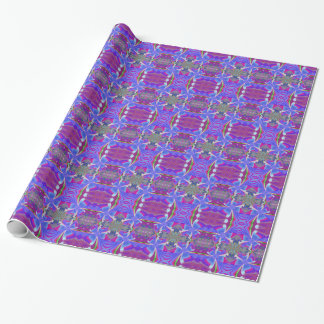 FracWrap 004 Gift Wrapping Paper