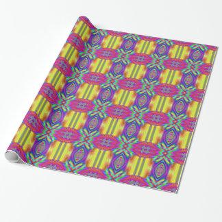 FracWrap 005 Gift Wrap