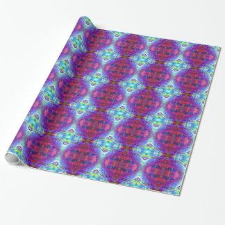 FracWrap 009 Gift Wrap Paper