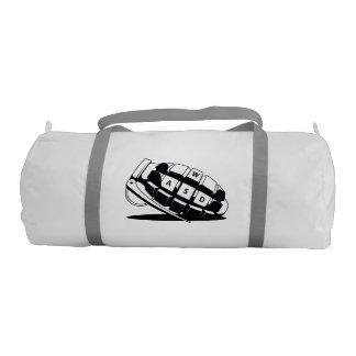Frag Grenade Gym Bag