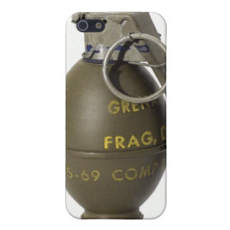 Frag Grenade Iphone4 Case