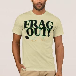 Frag Out Tee Shirt