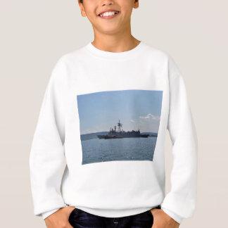 Fragata Juan L. Pasillo Sudadera