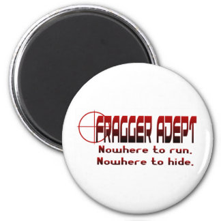 Fragger Adept 2 Inch Round Magnet