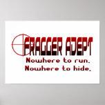 Fragger Adept Print