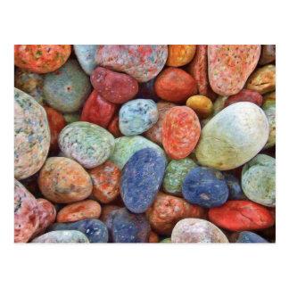 fraggle rock postcards