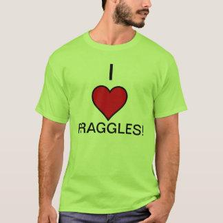 Fraggles T-Shirt
