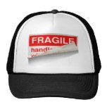 Fragile Contents Hat